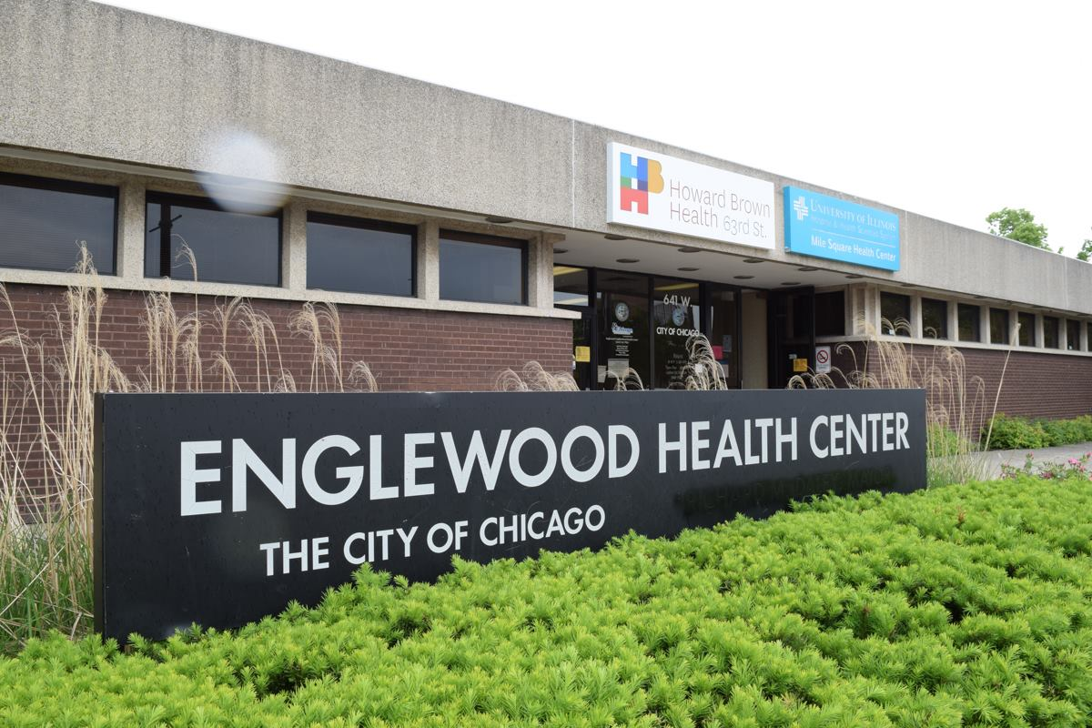 featured image Englewood Health Center