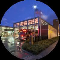 Engine Company 109 Firehouse