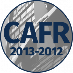 ComprehensiveAnnualFinancialReport_2013-2012