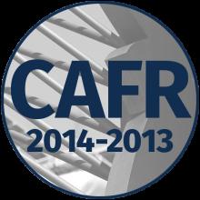 ComprehensiveAnnualFinancialReport_2014-2013