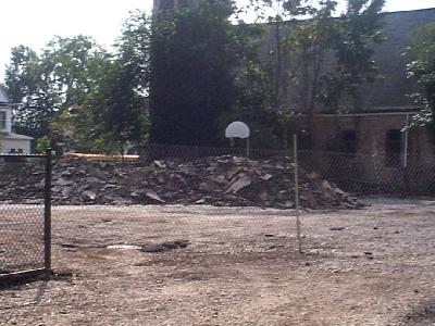 featured image Elihu Yale School Campus Park