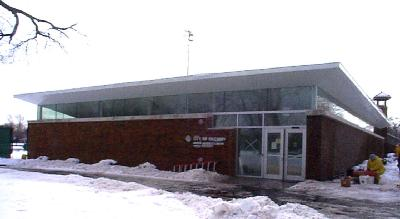 Portage Park Satellite Senior Center Pbc Chicago