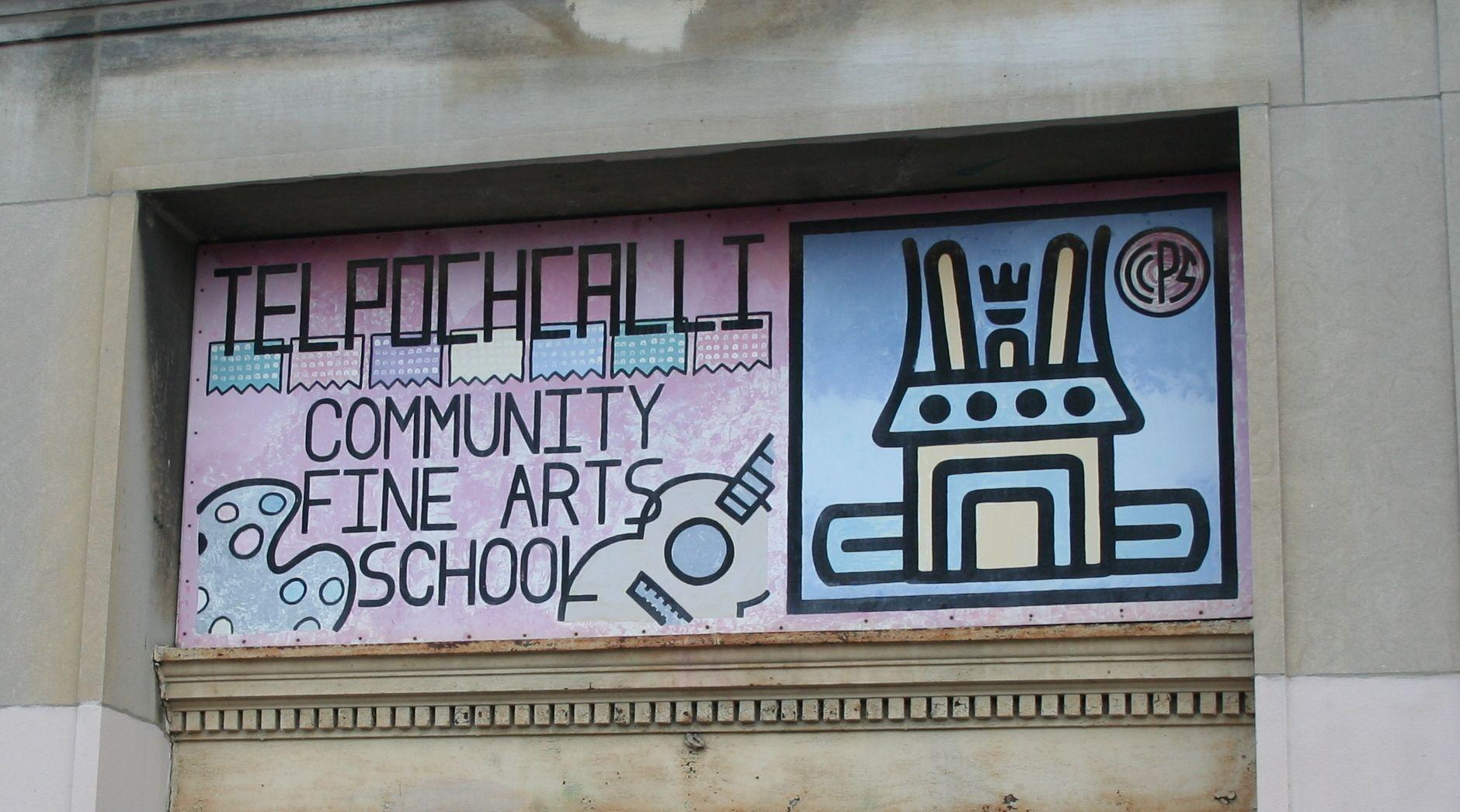 featured image Telpochcalli Elementary School