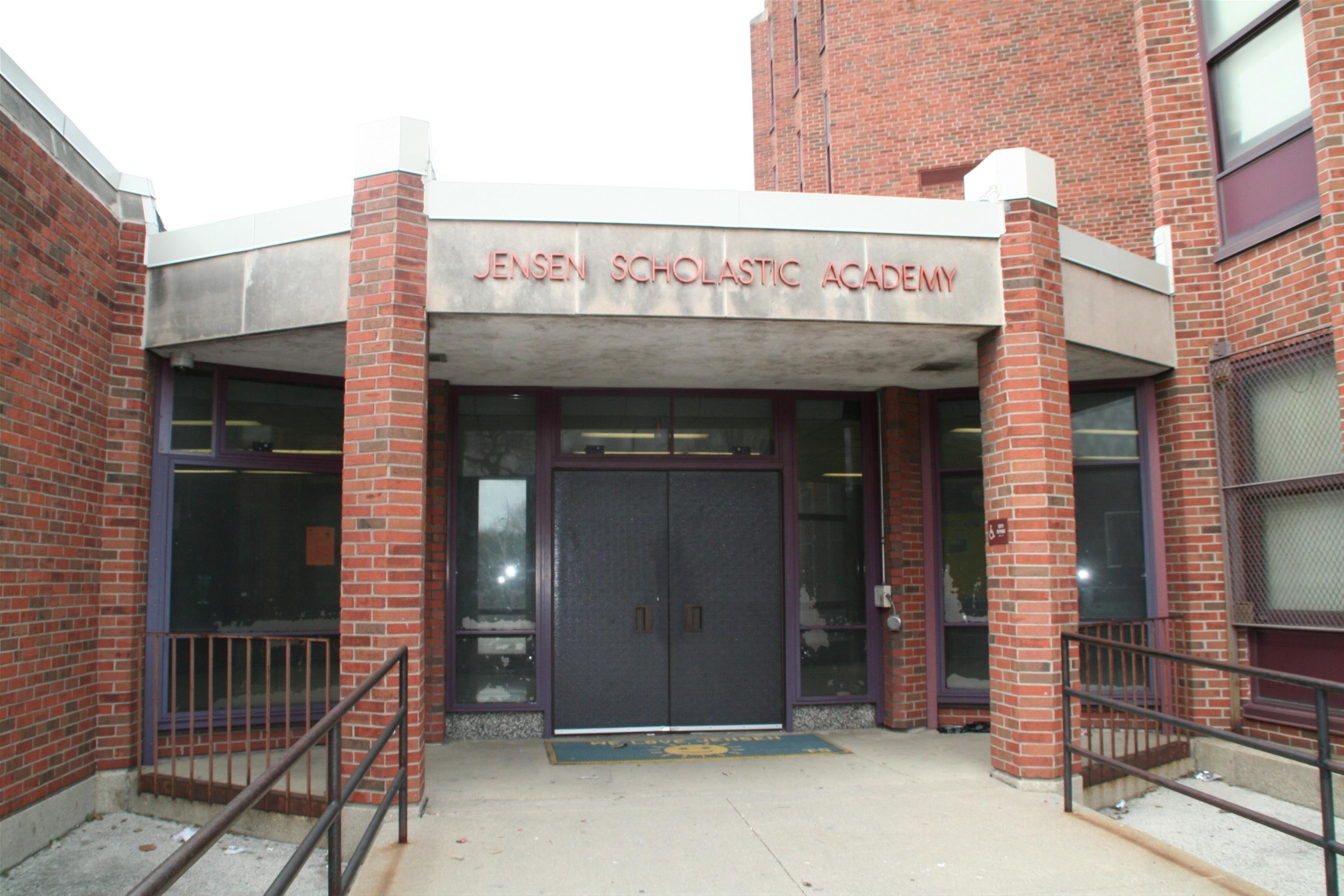 Jensen Elementary Scholastic Academy Pbc Chicago