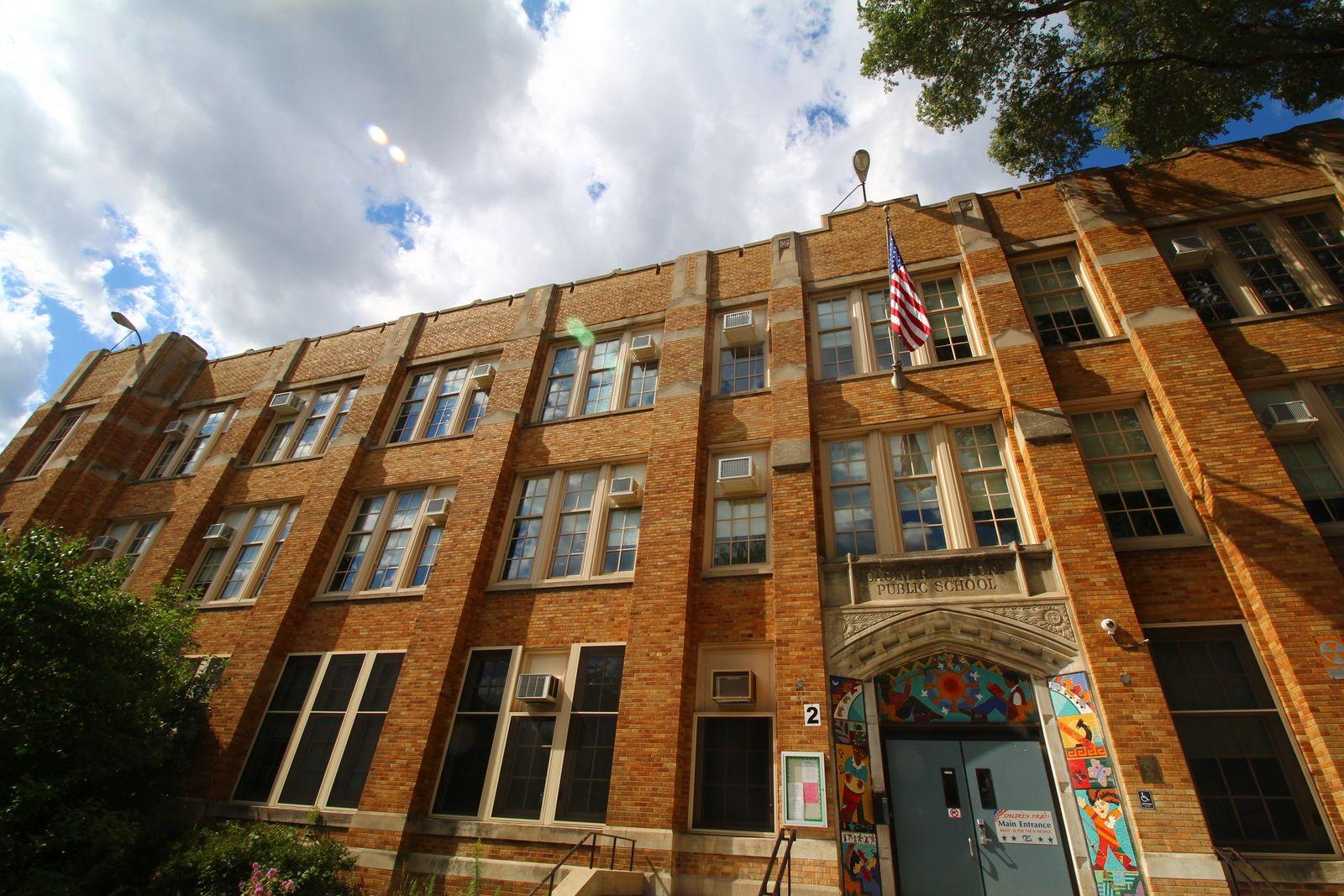 featured image Pulaski International School of Chicago Campus Park