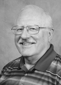Frank Sobkowiak, Project Manager