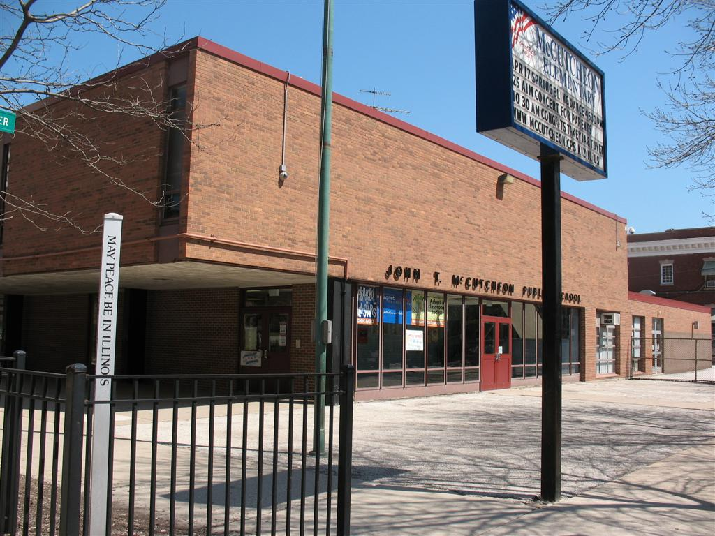 featured image McCutcheon Elementary School Annex and Renovations